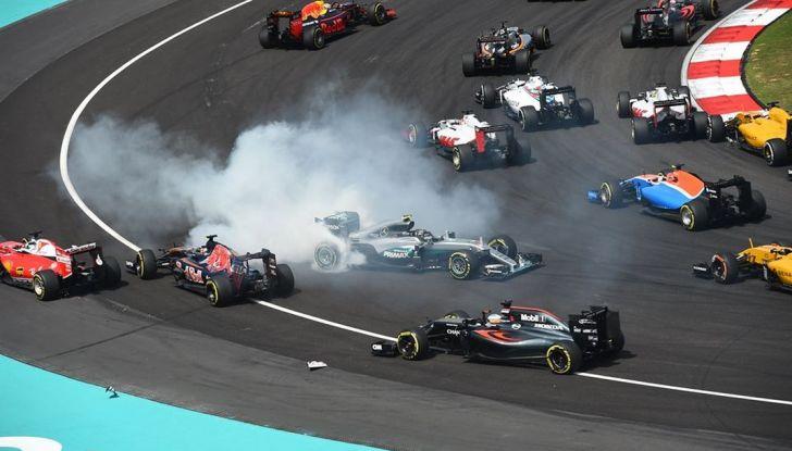 Formula 1, GP di Suzuka 2016 orari Diretta Sky Sport - Foto 4 di 9
