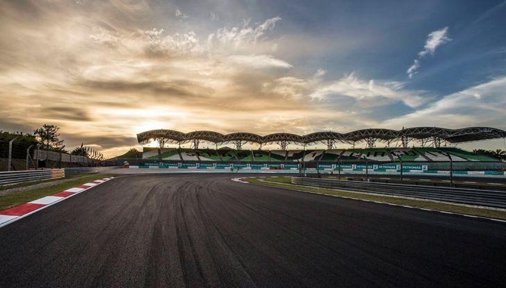 Formula 1, GP di Suzuka 2016 orari Diretta Sky Sport - Foto 5 di 9