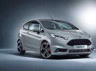 Ford Fiesta, la leader di vendite in Europa compie 40 anni