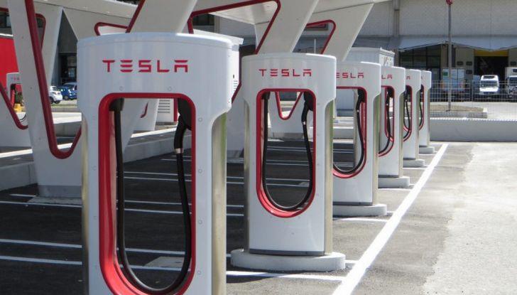 Colonnine di ricarica auto elettriche, la raccolta fondi avviene sul web - Foto 4 di 9