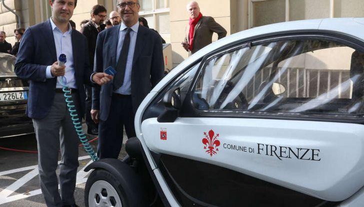 Colonnine di ricarica auto elettriche, la raccolta fondi avviene sul web - Foto 9 di 9