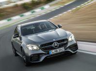 La nuova Mercedes-AMG E 63 4Matic+: nome da nobile