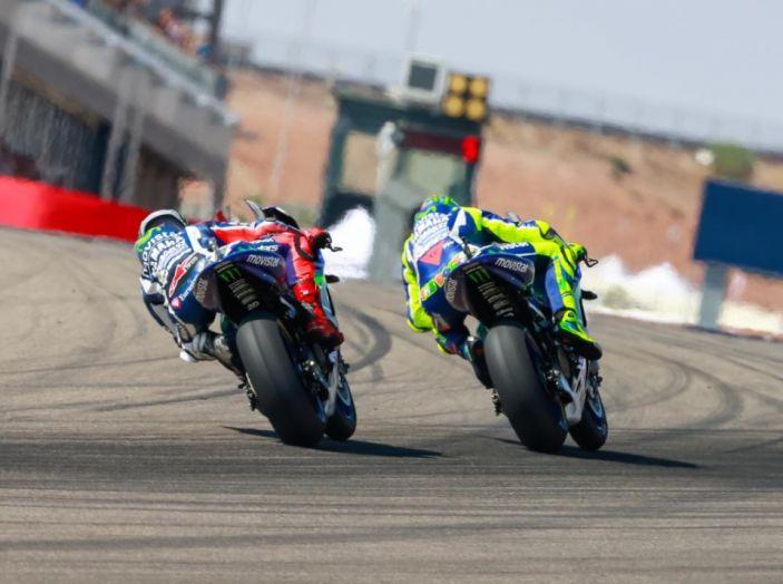 Orari MotoGP 2017, diretta su TV8 e Sky del GP di Motegi, Giappone - Foto 3 di 31