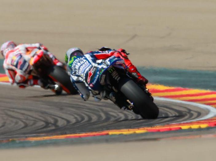 Orari MotoGP 2017, diretta su TV8 e Sky del GP di Motegi, Giappone - Foto 13 di 31