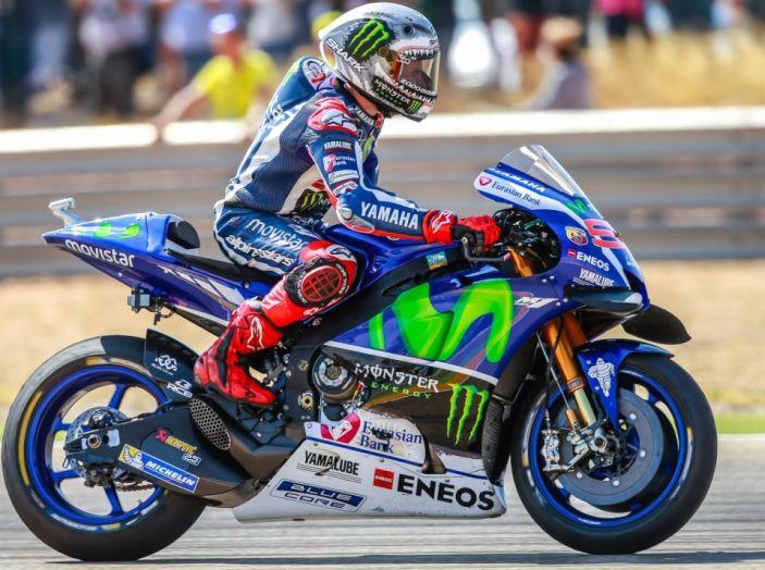 Orari MotoGP 2017, diretta su TV8 e Sky del GP di Motegi, Giappone - Foto 14 di 31