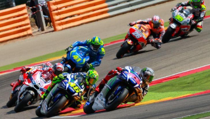 Orari MotoGP 2017, diretta su TV8 e Sky del GP di Motegi, Giappone - Foto 15 di 31