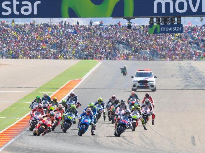 Orari MotoGP 2017, diretta su TV8 e Sky del GP di Motegi, Giappone - Foto 16 di 31