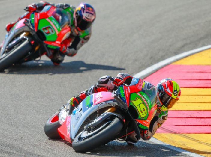 Orari MotoGP 2017, diretta su TV8 e Sky del GP di Motegi, Giappone - Foto 17 di 31
