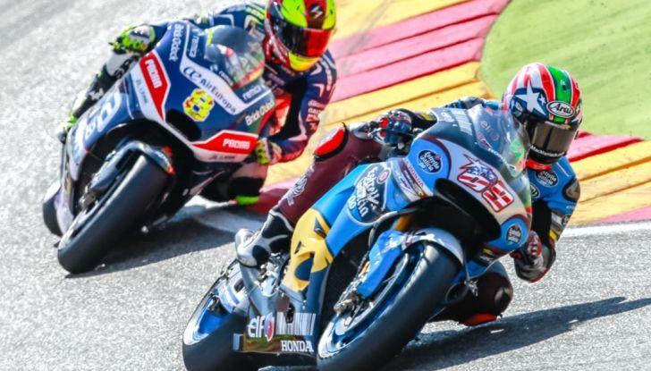 Orari MotoGP 2017, diretta su TV8 e Sky del GP di Motegi, Giappone - Foto 18 di 31