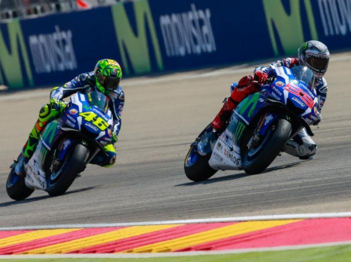 Orari MotoGP 2017, diretta su TV8 e Sky del GP di Motegi, Giappone - Foto 4 di 31