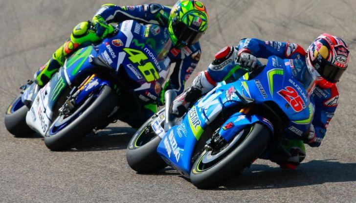 Orari MotoGP 2017, diretta su TV8 e Sky del GP di Motegi, Giappone - Foto 21 di 31