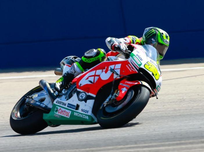Orari MotoGP 2017, diretta su TV8 e Sky del GP di Motegi, Giappone - Foto 24 di 31