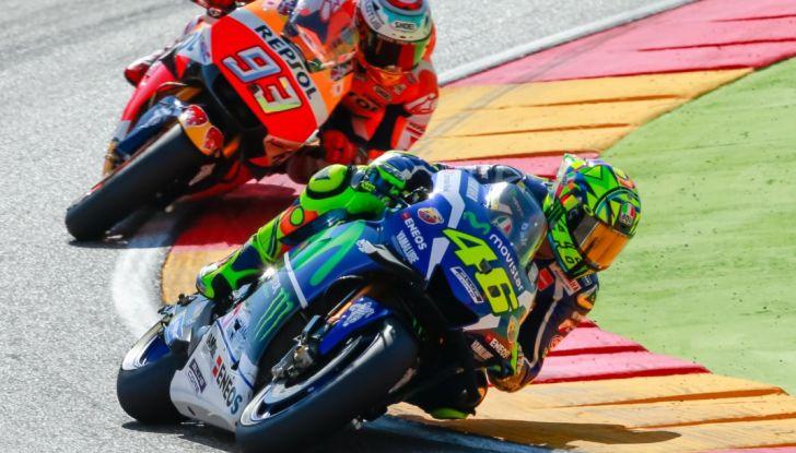 Orari MotoGP 2017, diretta su TV8 e Sky del GP di Motegi, Giappone - Foto 28 di 31