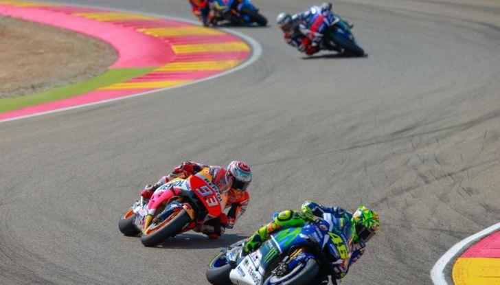 Orari MotoGP 2017, diretta su TV8 e Sky del GP di Motegi, Giappone - Foto 29 di 31