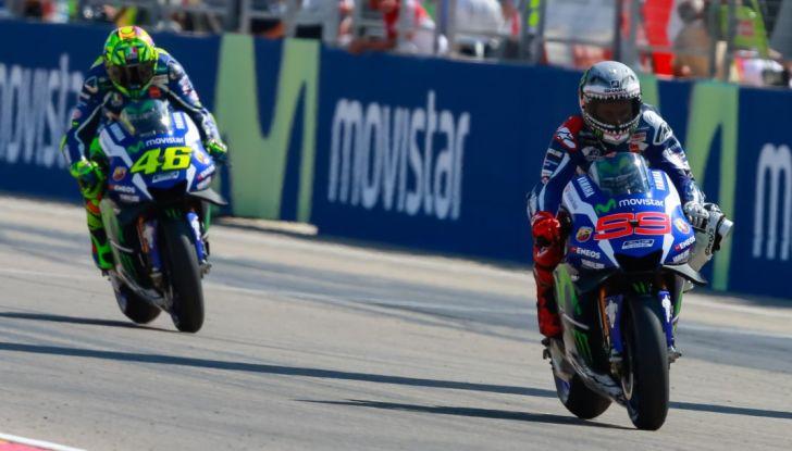 Orari MotoGP 2017, diretta su TV8 e Sky del GP di Motegi, Giappone - Foto 5 di 31