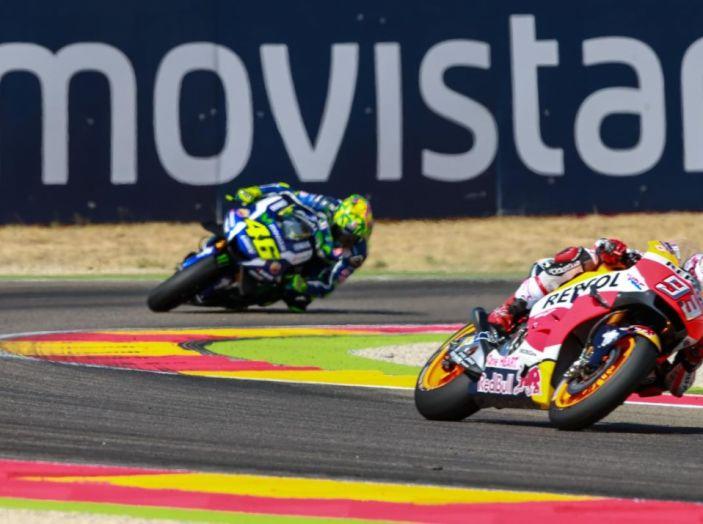 Orari MotoGP 2017, diretta su TV8 e Sky del GP di Motegi, Giappone - Foto 30 di 31