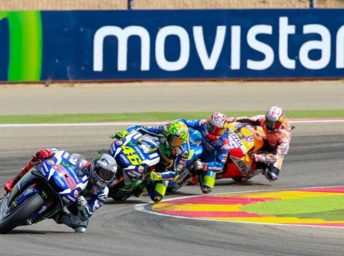 Orari MotoGP 2017, diretta su TV8 e Sky del GP di Motegi, Giappone - Foto 31 di 31