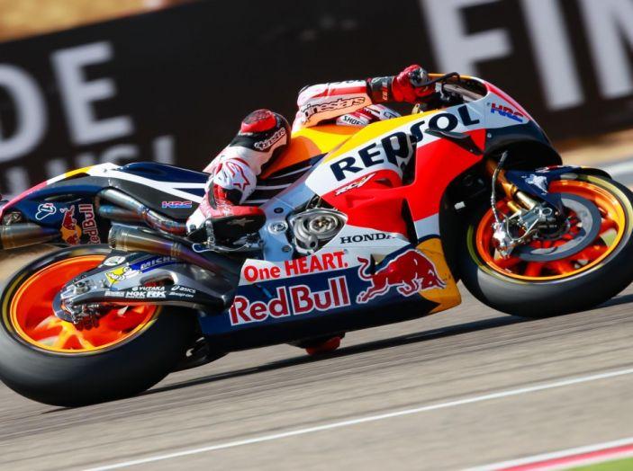 Orari MotoGP 2017, diretta su TV8 e Sky del GP di Motegi, Giappone - Foto 11 di 31
