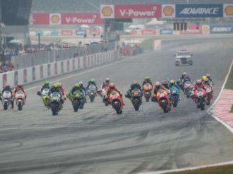 Orari diretta MotoGP 2016: il GP di Sepang in TV su Sky e TV8 chiude il trittico