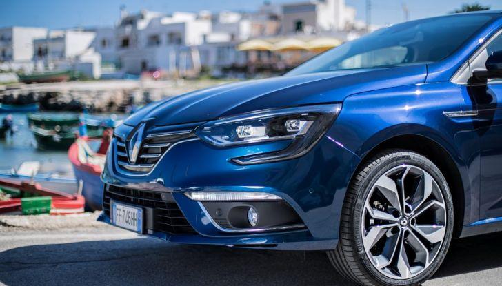 Nuova Renault Megane Sporter prova su strada, prezzi e motorizzazioni - Foto 28 di 56