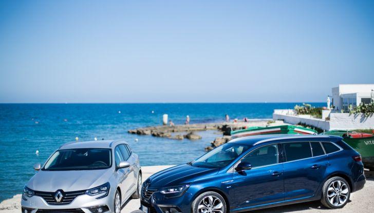 Nuova Renault Megane Sporter prova su strada, prezzi e motorizzazioni - Foto 34 di 56