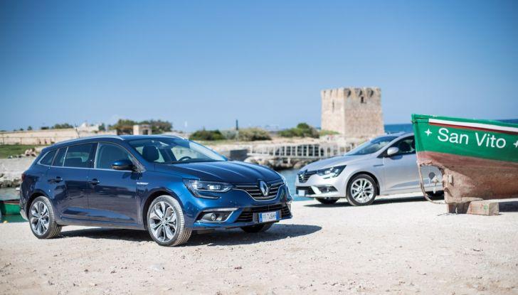 Nuova Renault Megane Sporter prova su strada, prezzi e motorizzazioni - Foto 41 di 56