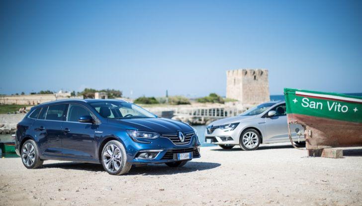 Nuova Renault Megane Sporter prova su strada, prezzi e motorizzazioni - Foto 42 di 56