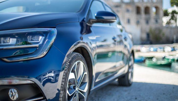 Nuova Renault Megane Sporter prova su strada, prezzi e motorizzazioni - Foto 44 di 56