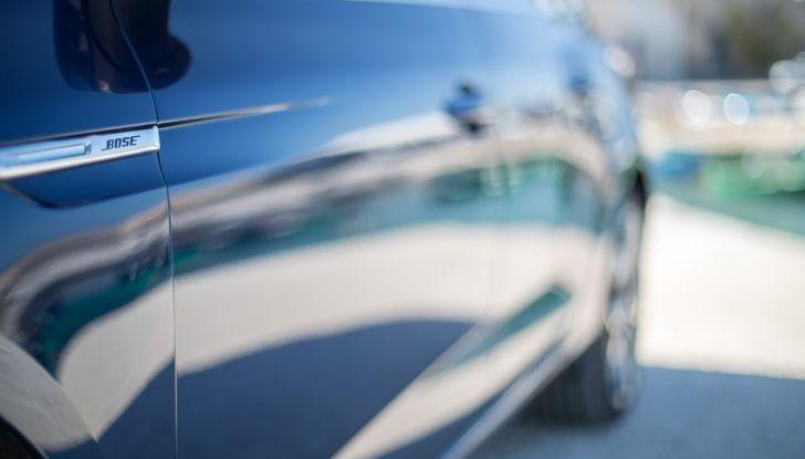 Nuova Renault Megane Sporter prova su strada, prezzi e motorizzazioni - Foto 45 di 56