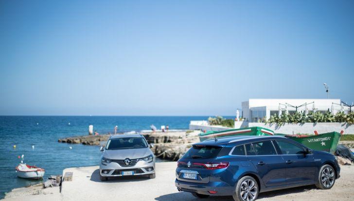 Nuova Renault Megane Sporter prova su strada, prezzi e motorizzazioni - Foto 46 di 56