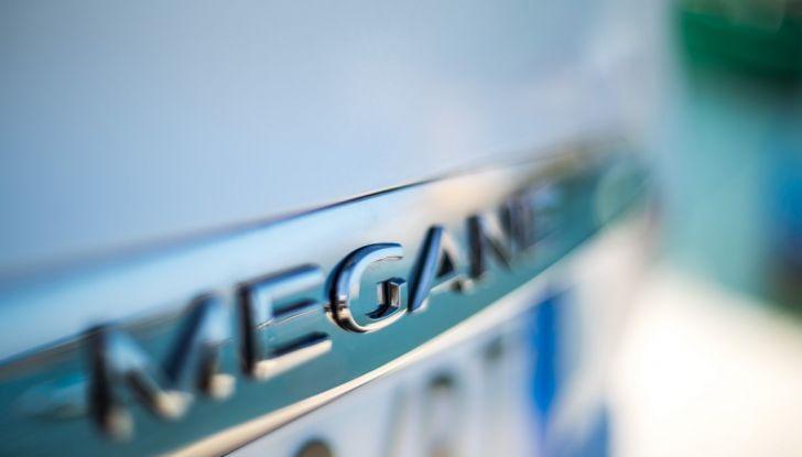 Nuova Renault Megane Sporter prova su strada, prezzi e motorizzazioni - Foto 47 di 56