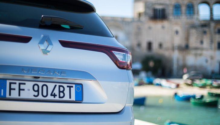 Nuova Renault Megane Sporter prova su strada, prezzi e motorizzazioni - Foto 48 di 56