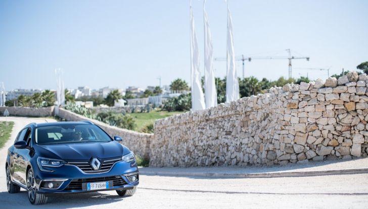 Nuova Renault Megane Sporter prova su strada, prezzi e motorizzazioni - Foto 51 di 56