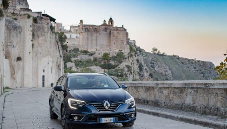 Nuova Renault Megane Sporter prova su strada, prezzi e motorizzazioni - Foto 13 di 56