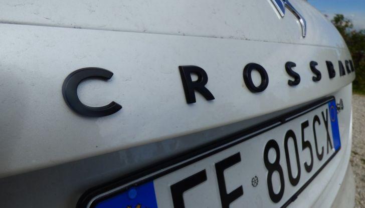 Prova su strada DS 4 Crossback BlueHDI 120: impressioni, allestimenti e prezzi - Foto 16 di 32
