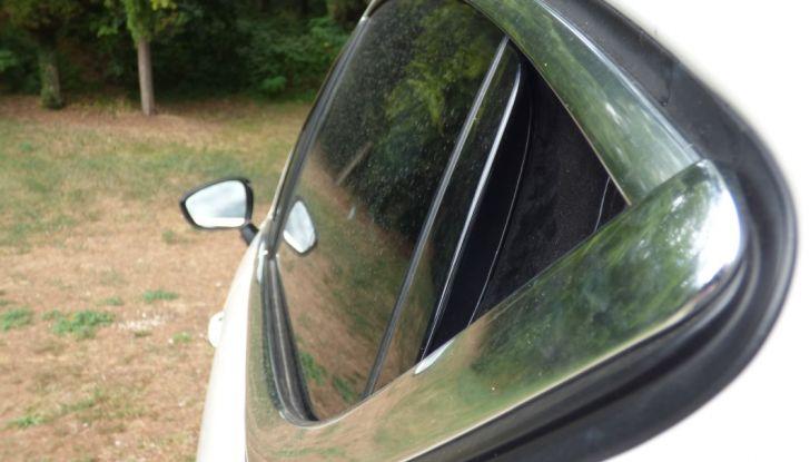 Prova su strada DS 4 Crossback BlueHDI 120: impressioni, allestimenti e prezzi - Foto 20 di 32