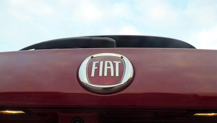 Fiat Tipo 5 porte, la prova su strada del Multijet 1.6 da 120CV: non vorrei ma posso - Foto 24 di 38