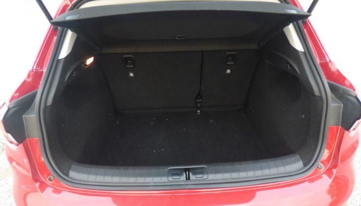 Fiat Tipo 5 porte, la prova su strada del Multijet 1.6 da 120CV: non vorrei ma posso - Foto 38 di 38