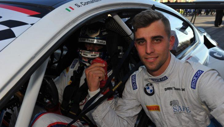 Alex Zanardi vince al Mugello nel Campionato Italiano GT con BMW - Foto 8 di 10