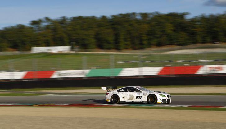Alex Zanardi vince al Mugello nel Campionato Italiano GT con BMW - Foto 6 di 10