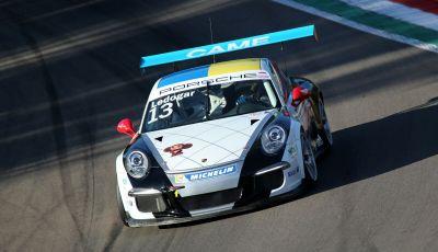 Carrera Cup Italia, ultimo round dell'anno al Mugello