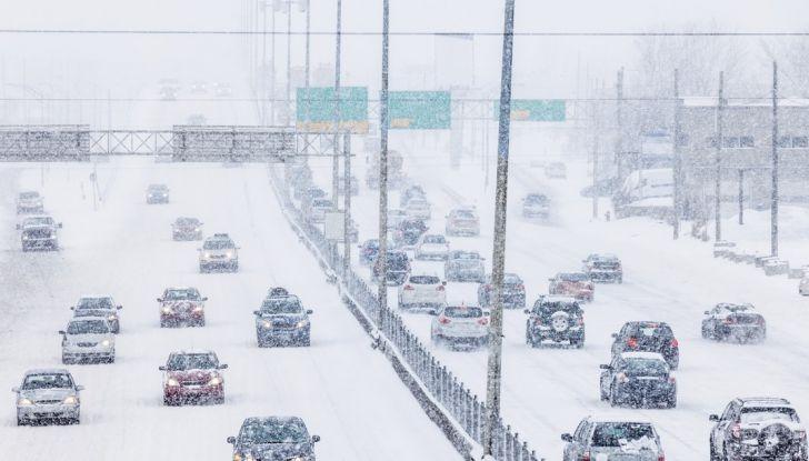 Auto Diesel: i rischi che si corrono d'inverno - Foto 3 di 9