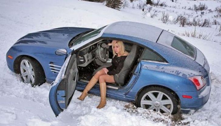 Come avviare l'auto in inverno, consigli utili - Foto 4 di 9