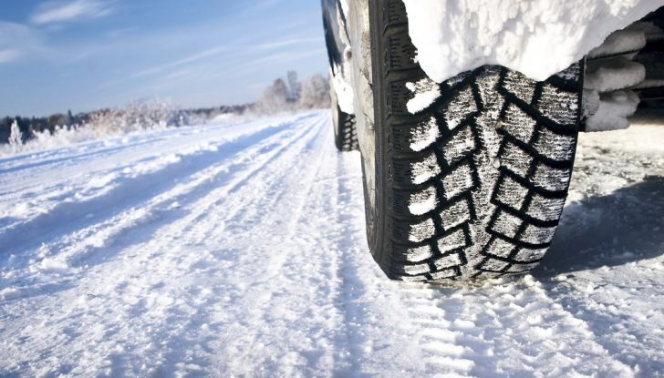 Proteggere l'auto dal freddo invernale: consigli utili - Foto 6 di 9
