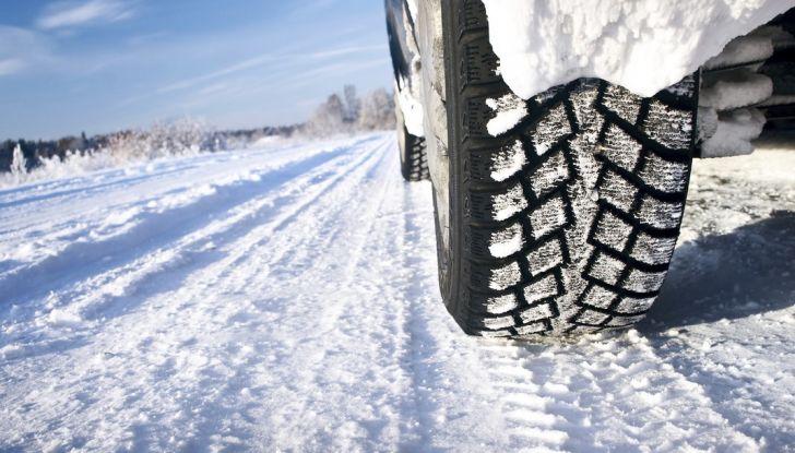 Auto Diesel: i rischi che si corrono d'inverno - Foto 6 di 9