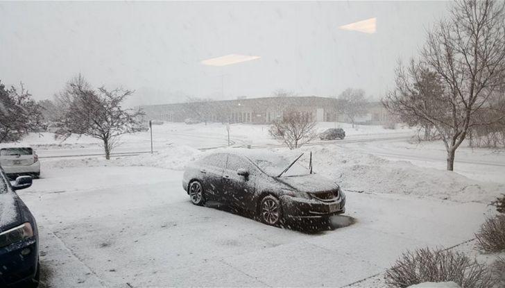 Auto Diesel: i rischi che si corrono d'inverno - Foto 7 di 9