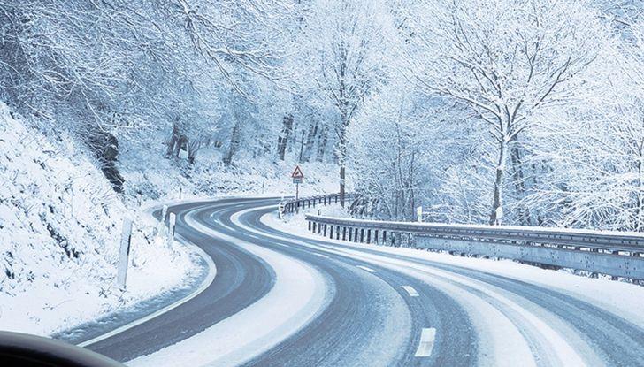 Come avviare l'auto in inverno, consigli utili - Foto 8 di 9