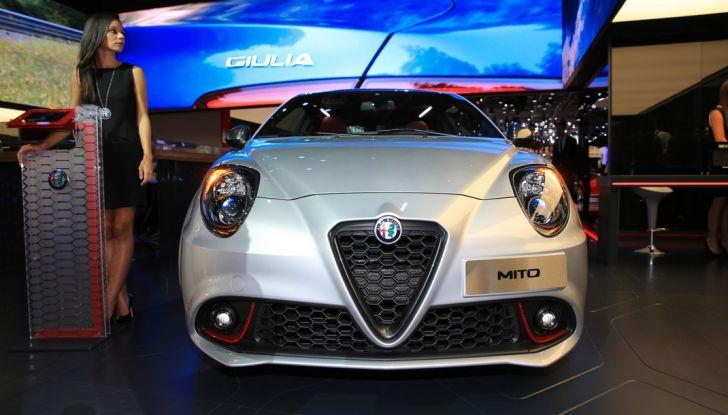 Alfa Romeo Mito Veloce - Foto 7 di 13