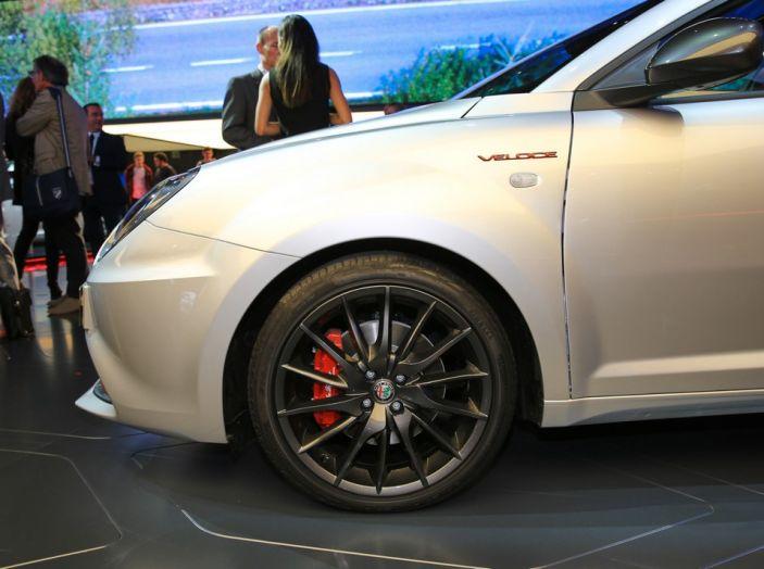 Alfa Romeo Mito Veloce - Foto 11 di 13