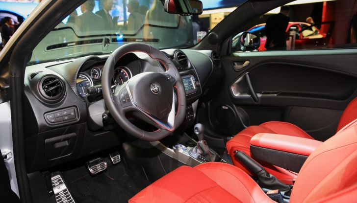 Alfa Romeo Mito Veloce - Foto 12 di 13